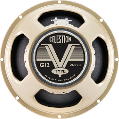 Celestion V-Type speaker